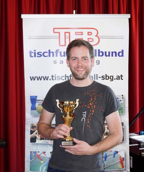 2017 Sieger B-Einzel