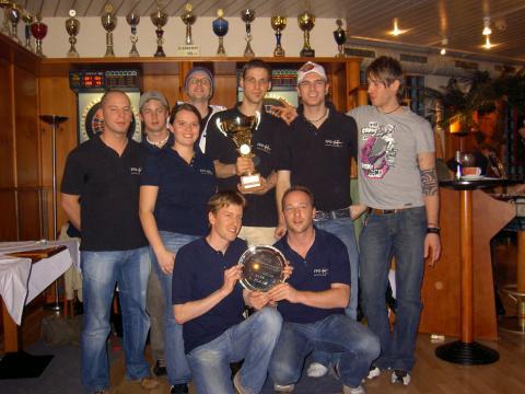 2006 Sieg Vereinscup