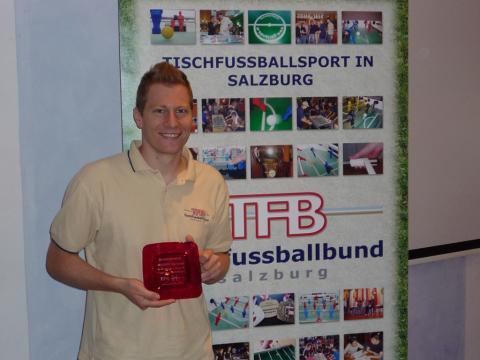 2009 Salamander Ehrenpreis