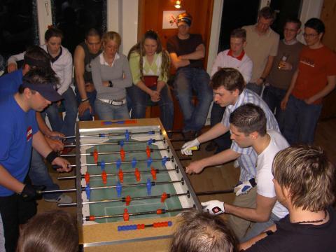 2005 Salzach cup